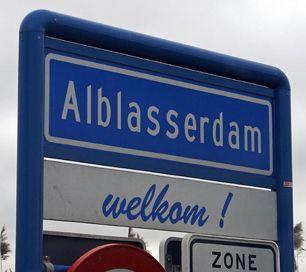 Rijschool Alblasserdam
