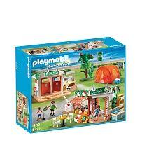Playmobil - Camp Site (5432)