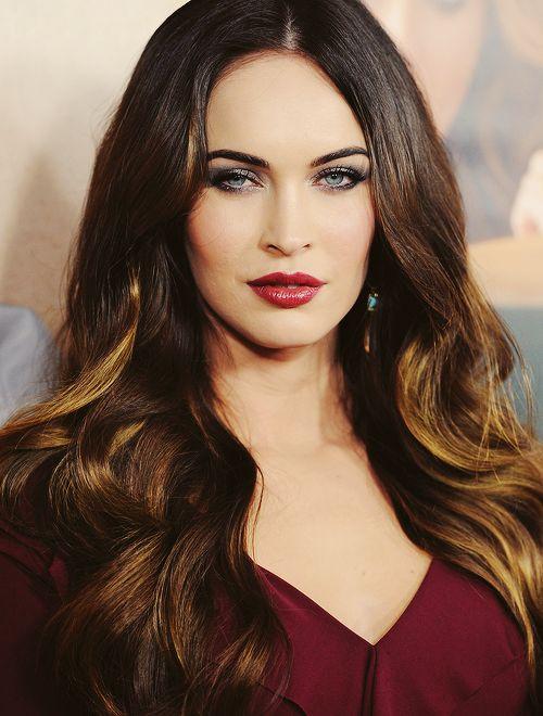 71 best Megan Denise Fox images on Pinterest | Beautiful ...