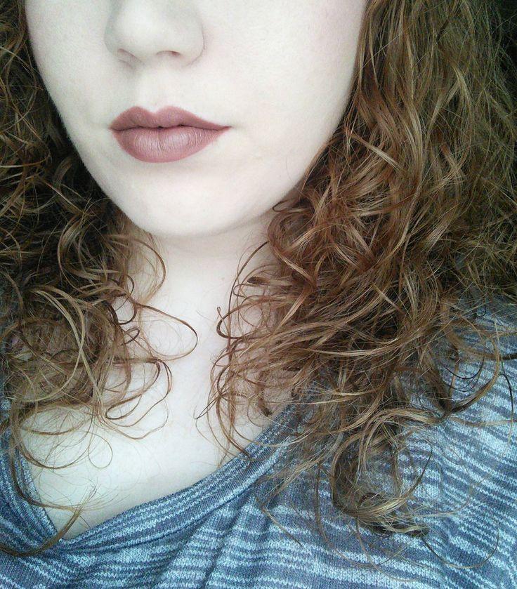 Elf Lipstick Matte In Praline Makeup Pinterest Elf