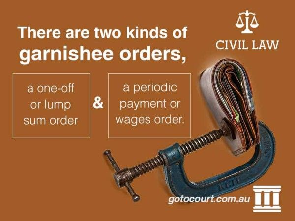 If a creditor gets judgment against a debtor, the amount which the court orders the debtor to pay is called the judgment debt and it is immediately payable. If the debtor cannot or does not pay the amount to the creditor straight away the creditor can use the court processes... #enforcingajudgement