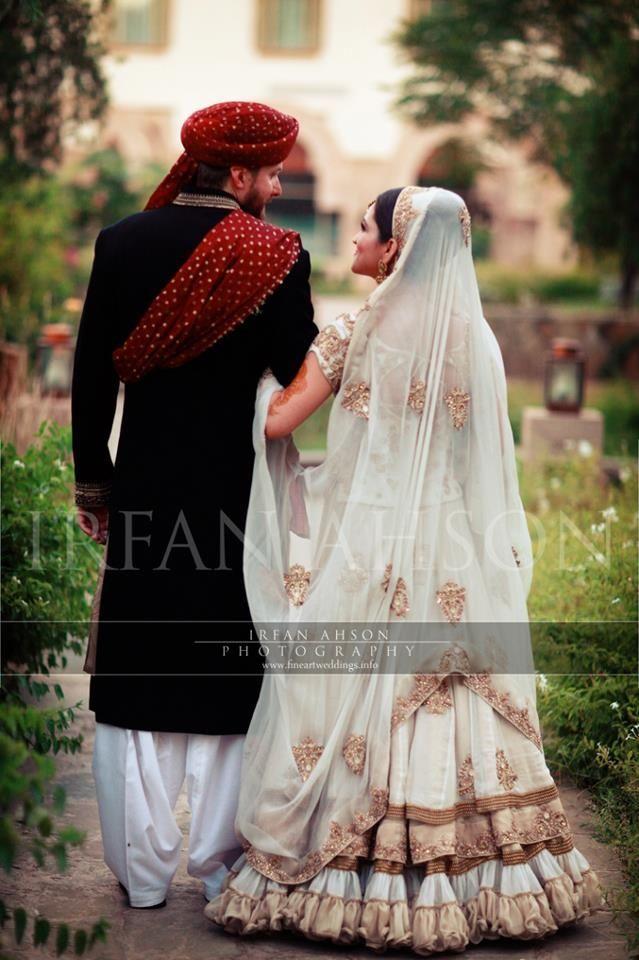 #Pakistani_Wedding | Fine arts Wedding by Irfhan Ahson | @ www.ShaadiBelles.com Search Save, & Share your #South_Asian, #Desi Inspiration