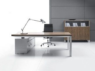 Письменный стол IN | Письменный стол - BALMA