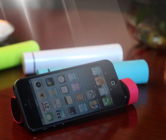 Baterie zewnętrzne - Przenośne banki energii dla urządzeń elektronicznych. Zewnętrzne banki energii to przenośne baterio-akumulatory ładujące telefony, tablety i odtwarzacze muzyki  (MP3, MP4, ipody)