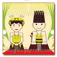 Falsafal Perkawinan dan Pernikahan Jawa (Renungan bagi Anda yang akan Menikah)