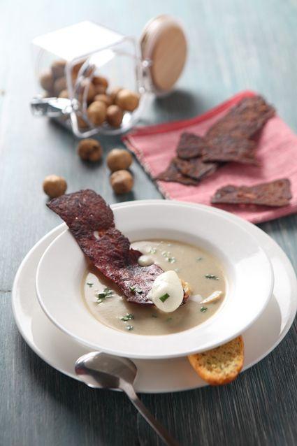 Baked Potato Soup #bakerzin #bakerzinjkt #soup