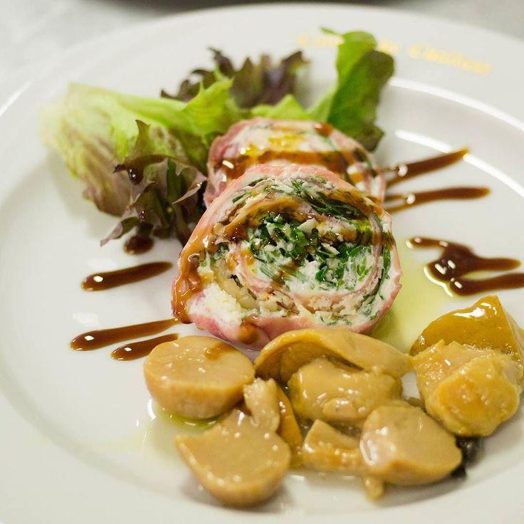 IL PIATTO E' SERVITO Qualcuno lo riconosce? #chefgiovanni #invda #chezhcdc #food #instafood #foodporn #yummy #km0 #local