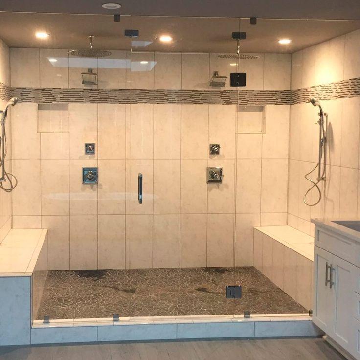 15 Ongelooflijke Stoomdouche Ideeen Familie Klusjesman Master Bathroom Shower Bathroom Familie Klusjesman Master O Dampfdusche Dusche Schwalldusche