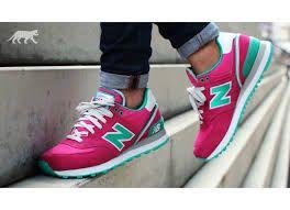 Znalezione obrazy dla zapytania buty new balance damskie