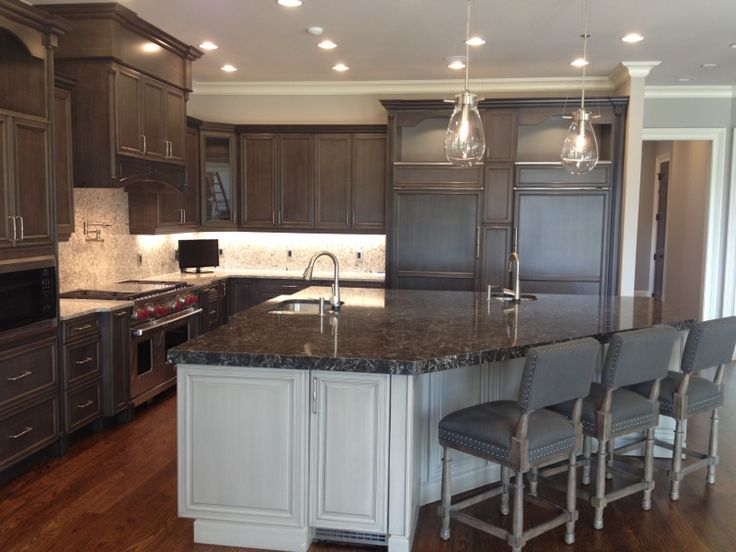Cambria New Quay And Laneshaw Kitchen Countertops By