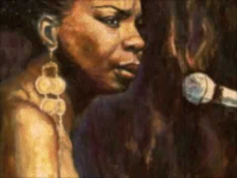 """Nina Simone - You Don't Know What Love Is    You will find out soon enough just how strong your """"LOVE"""" is for those peeps you love...TRUST! <3"""