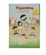 Buku Tulis Palestina