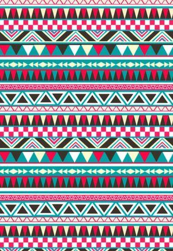 tribal background