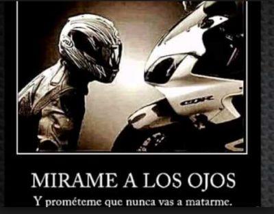 imagenes de motos con frases