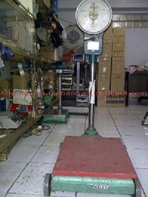 Harga Timbangan Manual , Nagata A 300 W,Kapasitas 300 Kg, Platform 45 cm x 60 cm,Harga .... / Nagata A 500 W, Kapasitas 500 Kg, Pkatform 45 cm x 60 cm,Harga .....