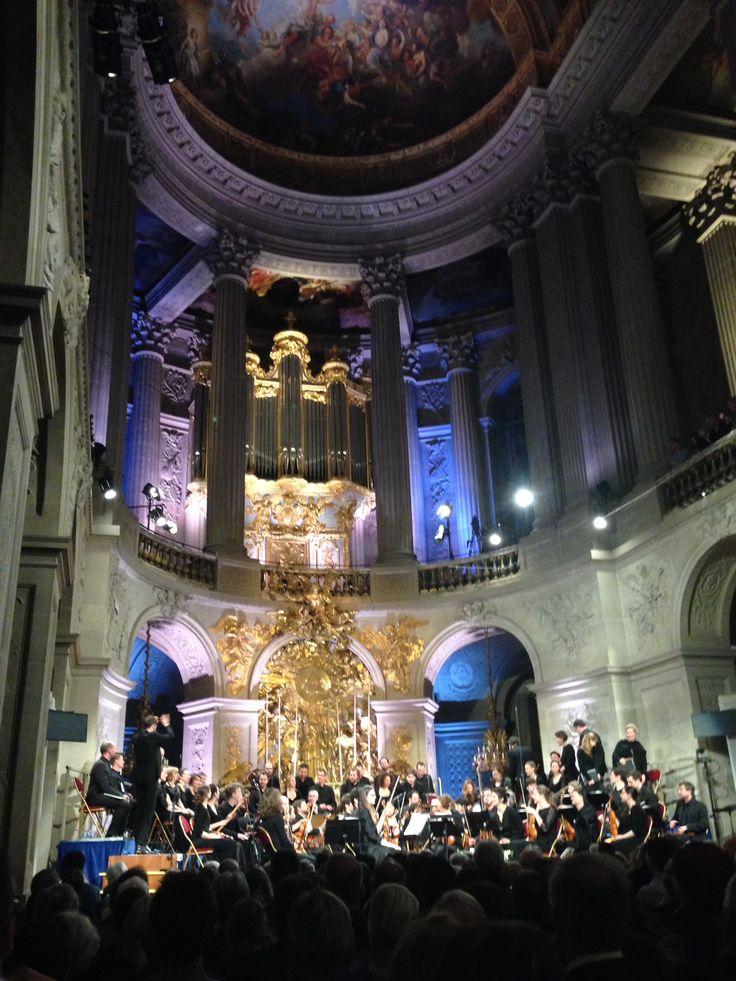 Passion selon Saint Matthieu, J.S. Bach, Raphael Pichon et Pygmalion, 25 mars 2016