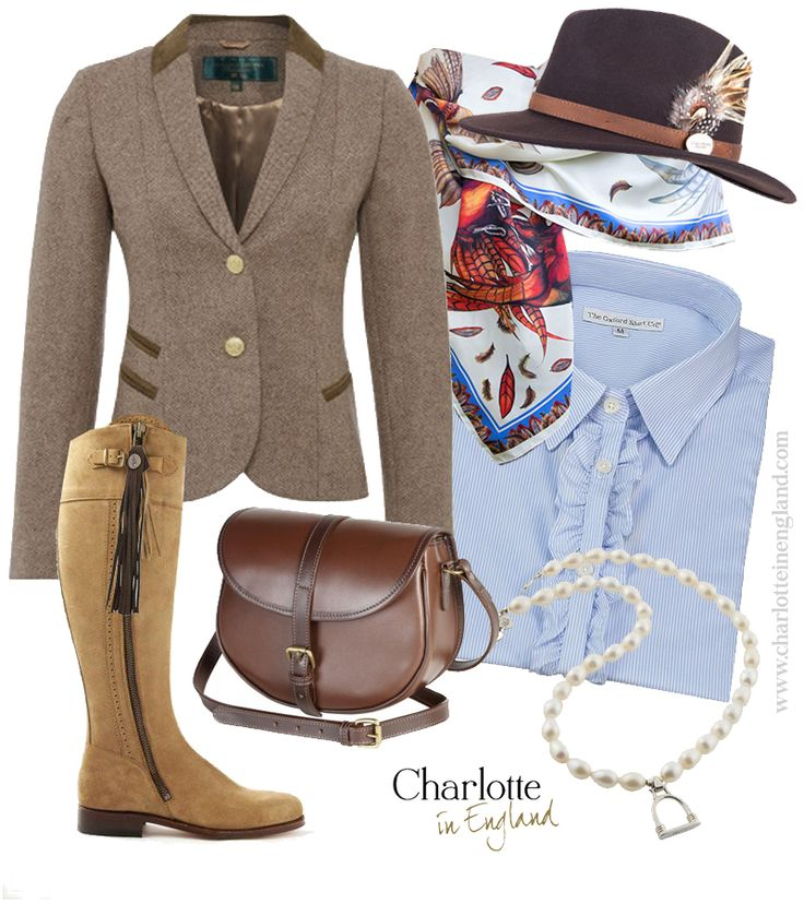 Charlotte in England: Country Summer Styling: Bank Holiday Inspiration