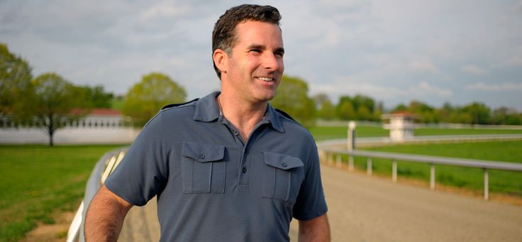 Kevin Plank's Formula for Under Armour's Innovative Design