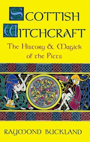 The history and definition of witchcraft