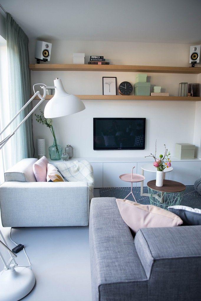 Femkeido Interieur Project - Nieuwbouw Haarlem