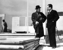 6. Packaged House by Konrad Wachsmann and Walter Gropius (1941-1952) at Shelterpress.com
