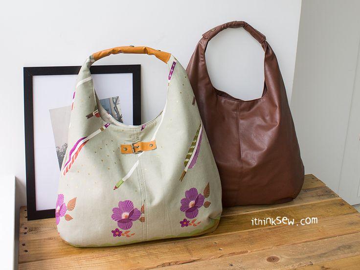 934 Arabella Bag PDF Pattern
