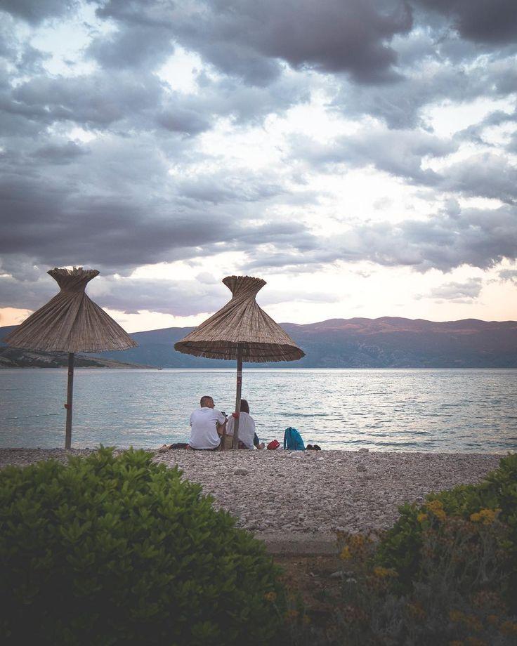 There was some crazy clouds #cloudlovers #beachfun #baska #beachumbrella #holiday #lovecroatia #croatia_instagram #croatia_photography #croatiafulloflife #igerscroatia #croatiancoast #croatialove #visitcroatia #croatiatrip #croatiarocks #croatiaonmymind  #wanderlust #travelgram #instatravel #travelgram #agameoftones #igmasters #passionpassport #neverstopexploring #exklusive_shot #freedomthinkers #liveauthentic #vscoaward