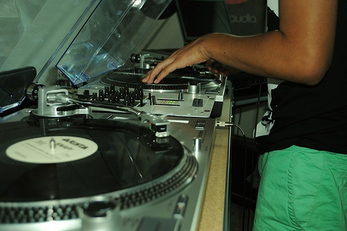 For every thing #UKG go to http://www.djrampam.com/ for UK Garage and House music and mixes.