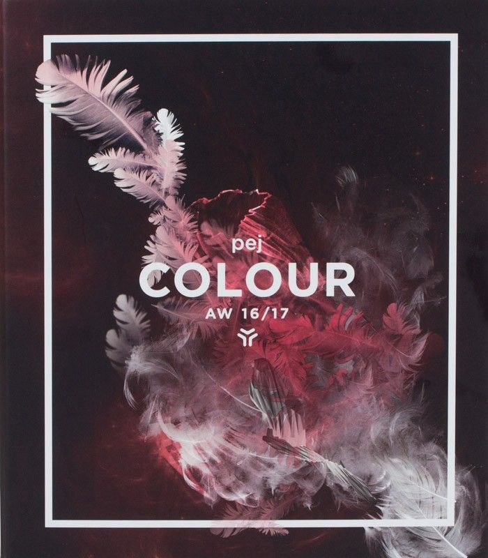 pej colour AW 16/17 - pej trend