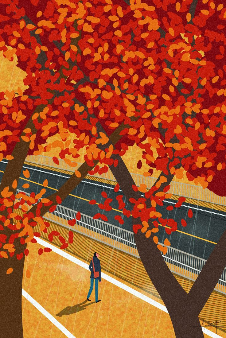 """Check out my @Behance project: """"The Fall Guy"""" https://www.behance.net/gallery/42961515/The-Fall-Guy"""