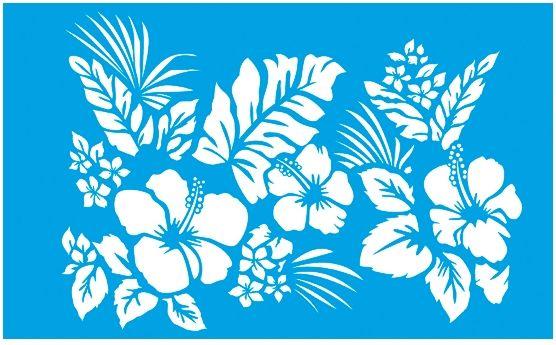 plantillas stencil cenefas para imprimir - Buscar con Google