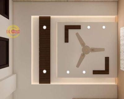 excellent latest living room designs   latest POP design for hall plaster of paris false ceiling ...