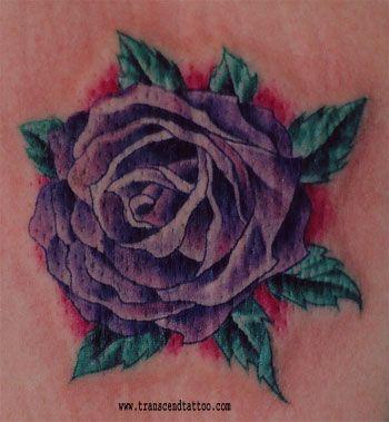 best 25 purple rose tattoos ideas on pinterest purple ink tattoos dark roses tattoo and. Black Bedroom Furniture Sets. Home Design Ideas