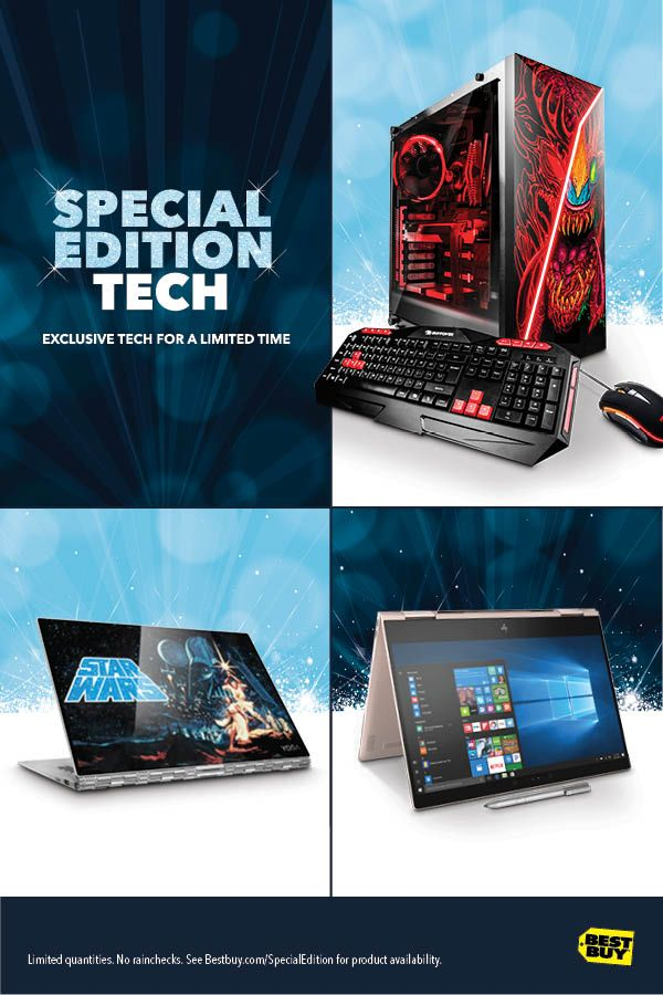 Exclusive Laptops And Towers Look To Best Buy For Holiday Gifts You Ll Find Nowhere Else Whether You Re Looking For Cool Things To Buy Laptop Shop Music Hacks