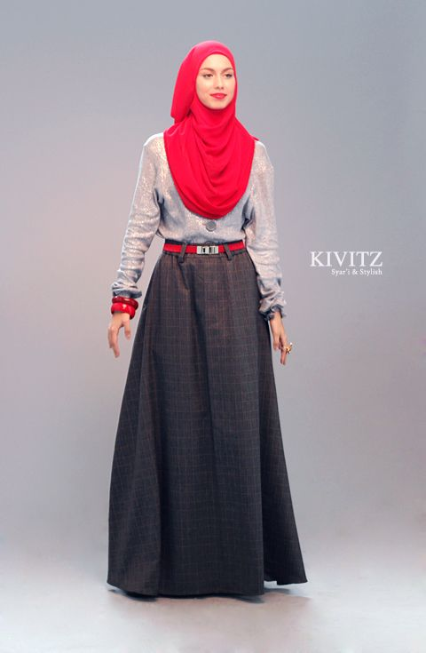 KIVITZ: Fitri Aulia Collection in TRENDS