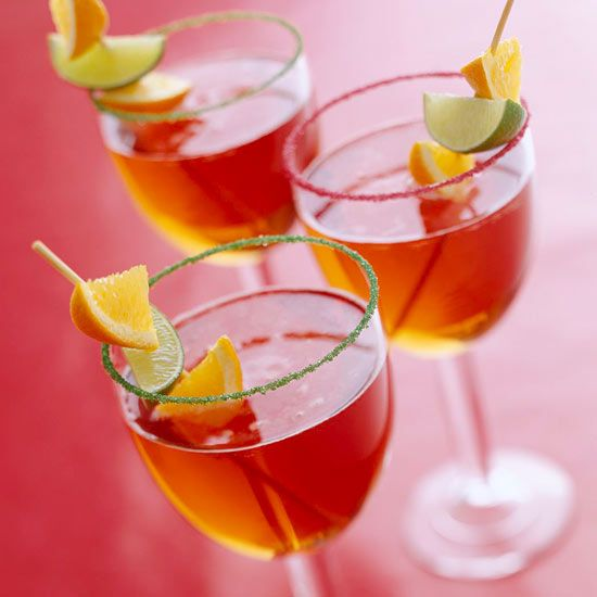 143 Best Images About Non-Alcoholic Drinks On Pinterest