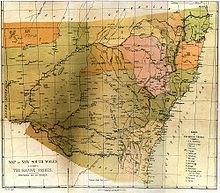 History of New South Wales - Wikipedia, the free encyclopedia