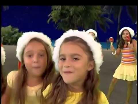 Ζουζούνια - Χριστούγεννα στο Πουέρτο Ρίκο - YouTube