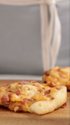 Rocambole de Pizza