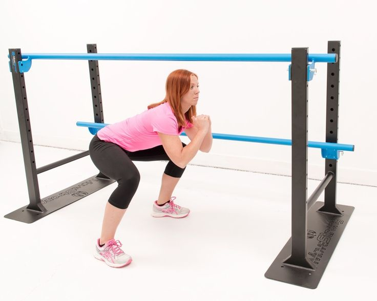 Elite Adjustable Parallel Bars - INTRO SPECIAL -WEB ONLY - MoveStrong