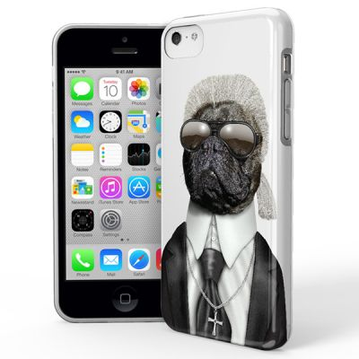 Case for mobile phone #Lagerfeld