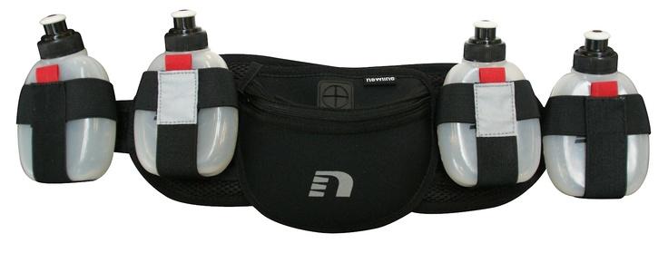 Newline Hydro Belt - el compañero ideal para días de calor PVP 25€ #Running #Trail
