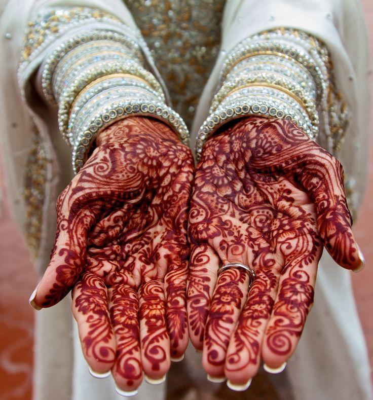 "500px / Photo ""Wedding Mehndi"" by David C"