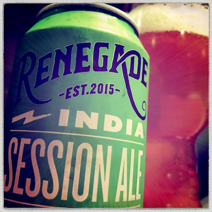 India Session Ale
