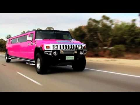 16 Seater Pink Hummer video from Showtime Limos Perth... see more at http://showtimelimos.perth.weddingcircle.com.au
