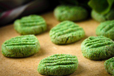 Das Bärlauch-Gnocchi - Rezept ist im Frühling sehr beliebt. Die Gnocchi schmecken leicht nach Knoblauch, herrlich.