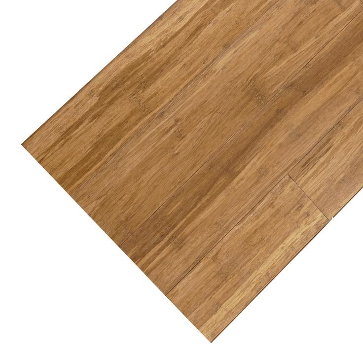 Tarkett 10mm Coffee Bamboo Flooring - Bunnings Warehouse
