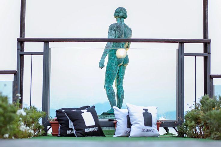 Aperitivo sulla terrazza DiSaronno - Travel and Fashion Tips by Anna P.