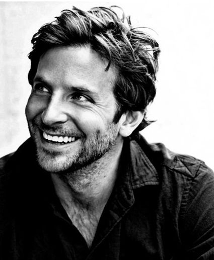 Gratuitous Bradley Cooper Shot of the day! <3