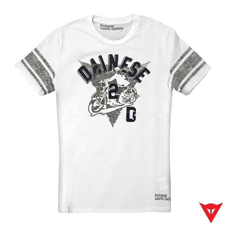Dainese T-Shirt D72